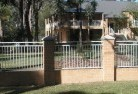 Whitfield QLD Tubular fencing 11