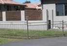 Whitfield QLD Tubular fencing 2